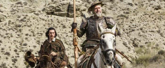 Zurück zu den Wurzeln – Terry Gilliams «The Man Who Killed Don Quixote»