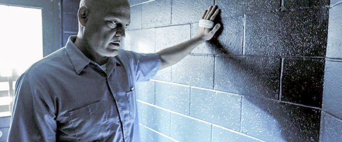 Weisser Mann, was nun? – S. Craig Zahlers «Brawl in Cell Block 99»
